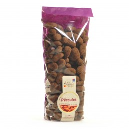 Pécoules aux amandes et au chocolat 500g