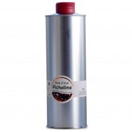 Huile d'Olive Picholine 75 cl