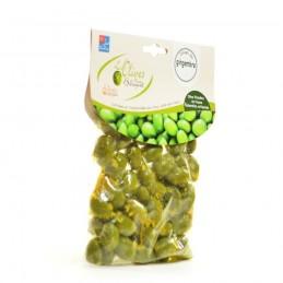 Olives au gingembre 200g