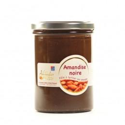 Amandise Noire 450g