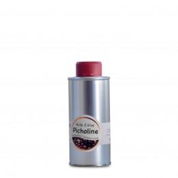 Huile d'Olive Picholine 25cl