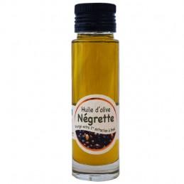 Huile d'olive Négrette 10cl