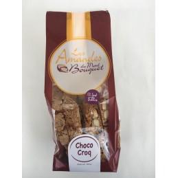 CHOCO CROQ (croquant + pépites de chocolat)