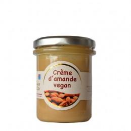 Crème d'amande VEGAN