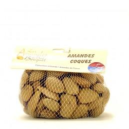Amandes coques 500g